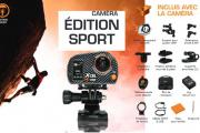 Cam�ra Spypoint X-CEL HD Edition Sport Accessoires