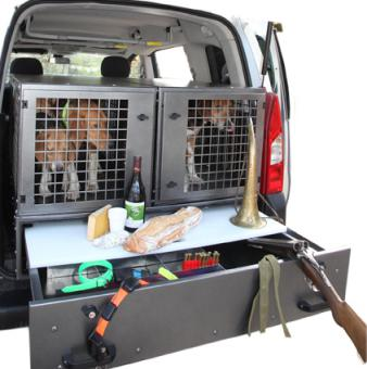 tiroir de rangement accessoires atemis caisse a chien. Black Bedroom Furniture Sets. Home Design Ideas