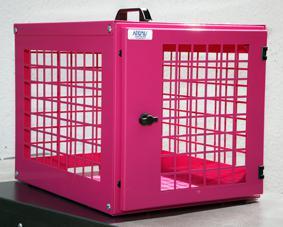 caisse de transport pour chat r alisation atemis caisse a chien. Black Bedroom Furniture Sets. Home Design Ideas
